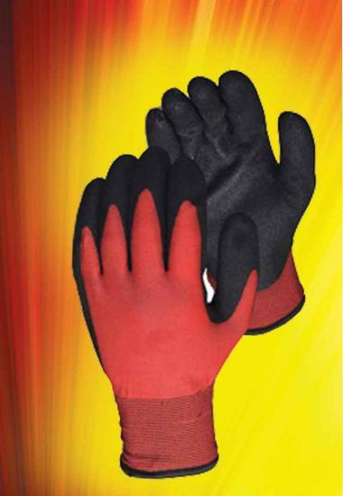 دستکش صنعتی ضد برش